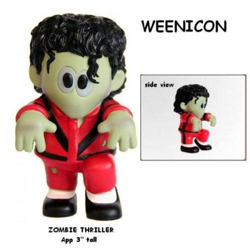 Weenicons Figurine - Zombie Thriller - Clubit.co.uk