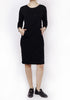 Noam Dress- black