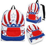 America the Free Backpack