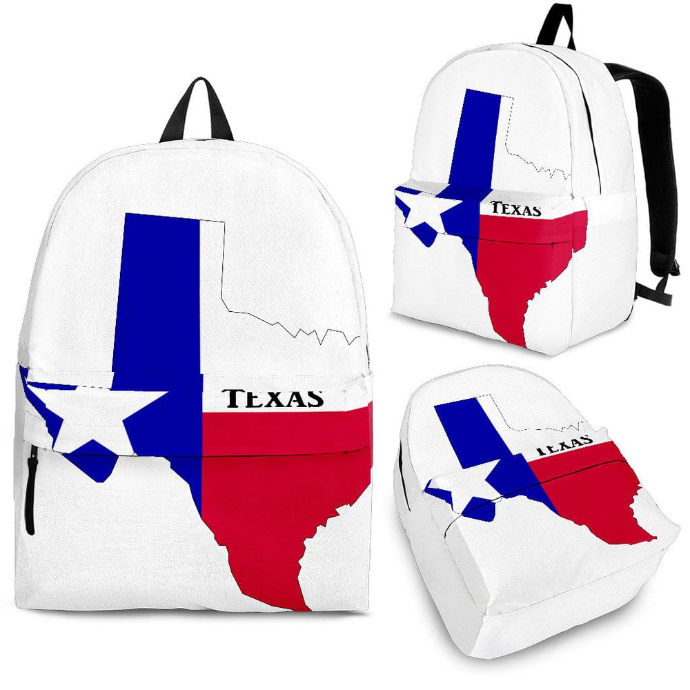 Texas Backpack