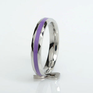 Epilepsy Awareness Ring
