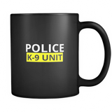 Blue Line Coffee Mugs (11oz)
