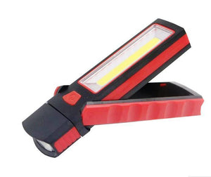 Head and Body Torch Light
