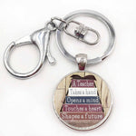 Various Teacher's Day Gift Keychain