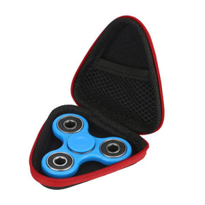Spinner Box Case