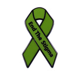Mental Health Awareness Pin