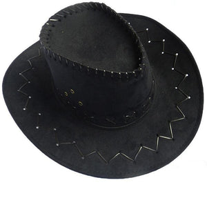 Women's Cowgirl Hat