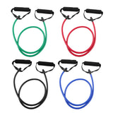 Classic Fitness Resistance Bands