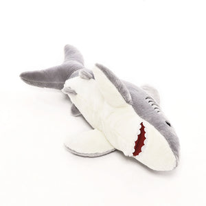 Huggable Shark Plush Toy