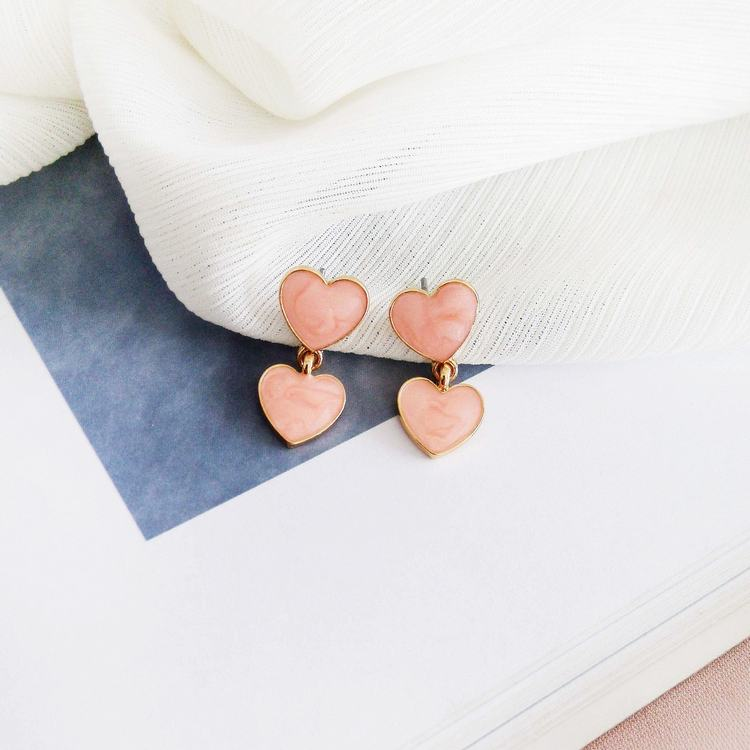 Uterine Cancer Awareness Earrings