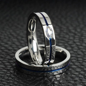 Correctional Officer Support Ring