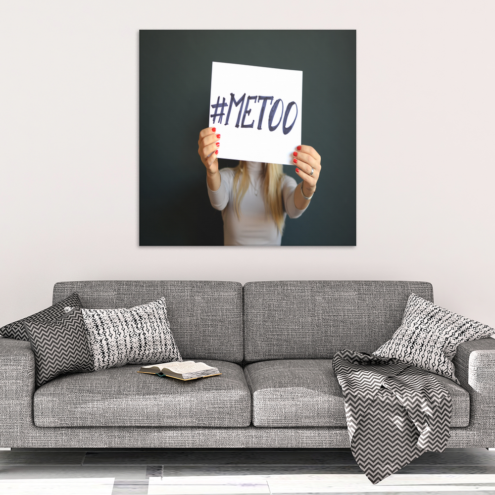 #metoo Canvas