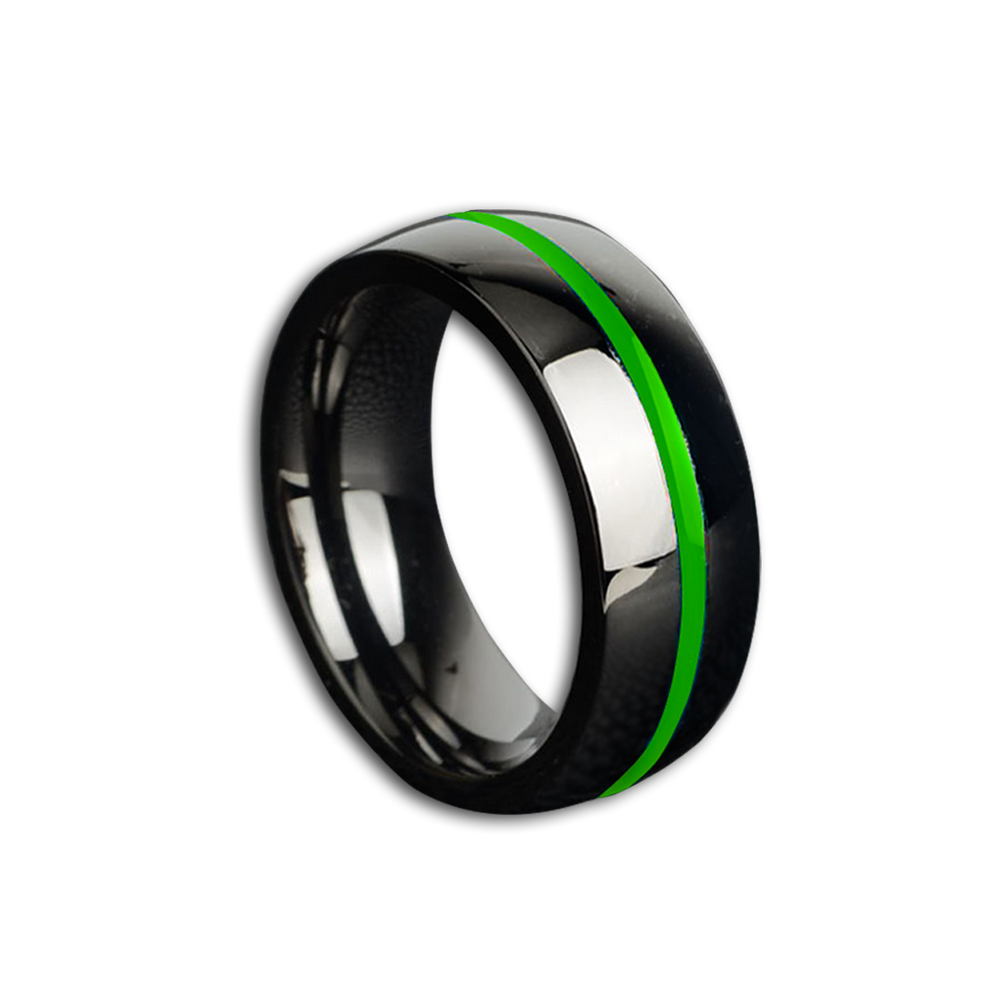 Mental Health Awareness Ring Offer