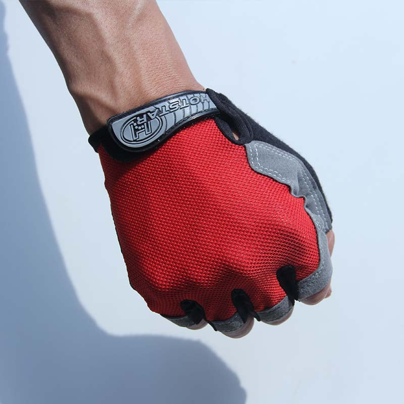 Fingerless Training Gloves