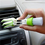 Car Vent Brush