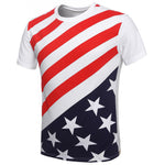 Athletic USA Shirt