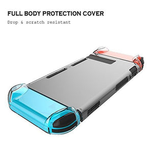 Clear Protective Shockproof Hard Case
