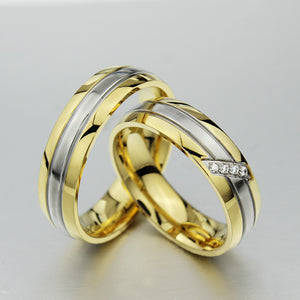Navy Military Support Ring