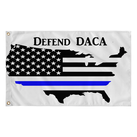 Defend DACA Flag