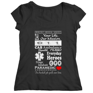 Limited Edition - Emergency Medical Services