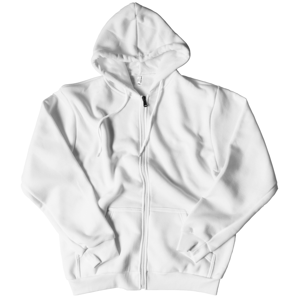 Remember Everyone Deployed Air Force Zipper Hoodie