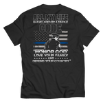 Defend the Code T-Shirt
