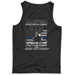Defend the Code Tank Top