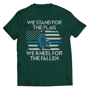 We Stand For The Flag Shirt