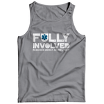Limited Edition - Fully Involved EMS Tank Top