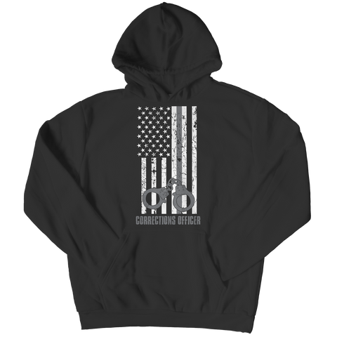 Correction Officer Hoodie