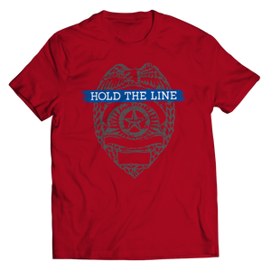 Hold The Line Shirt