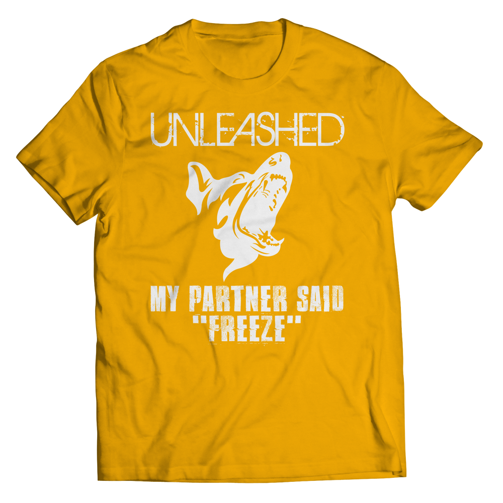 Unleashed Shirt