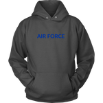 Air Force Sweatshirt/Hoodie