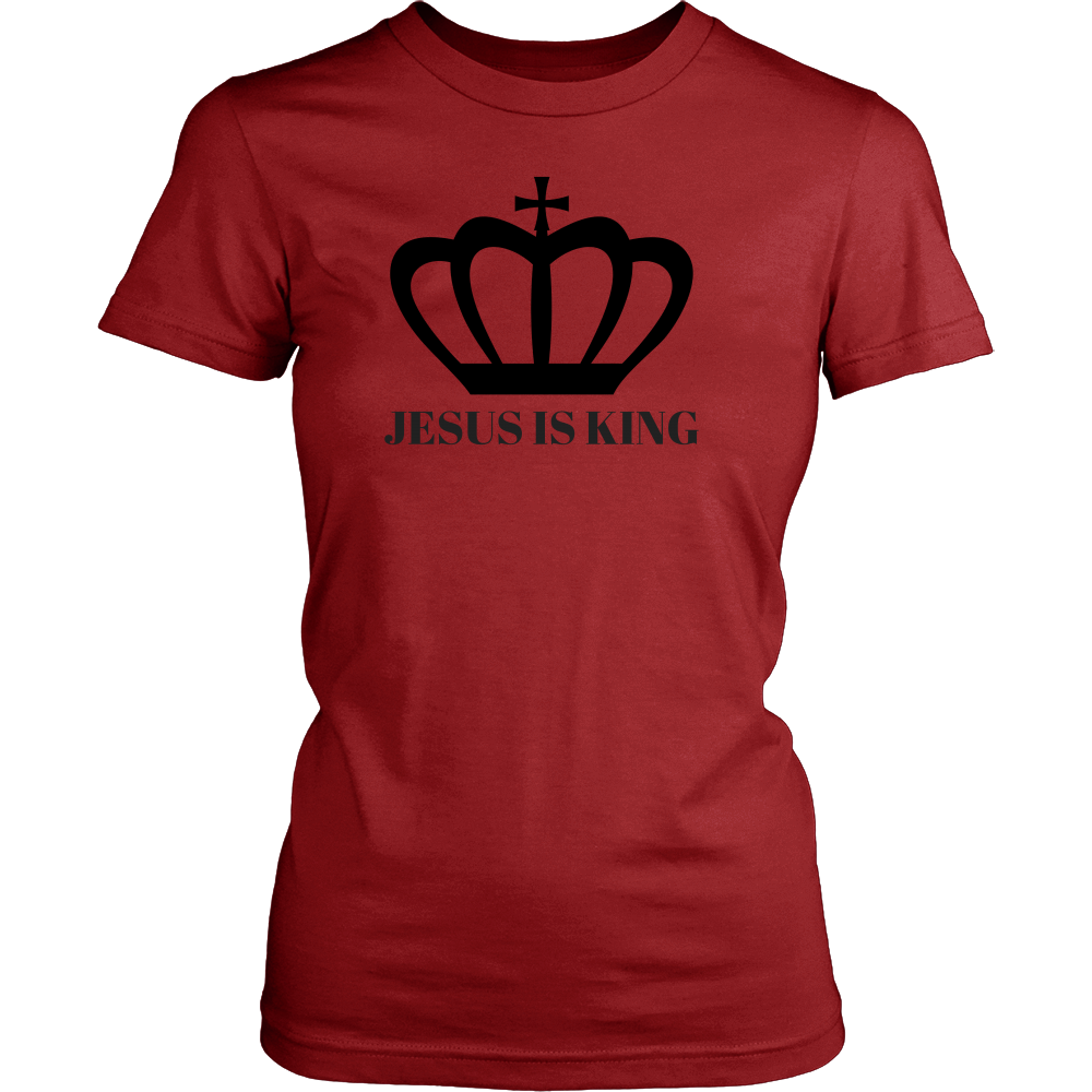 Jesus is King Shirt/Hoodie