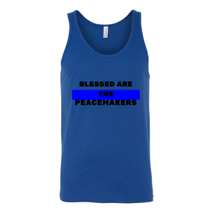 BLESSED ARE THE PEACEMAKERS Tanks