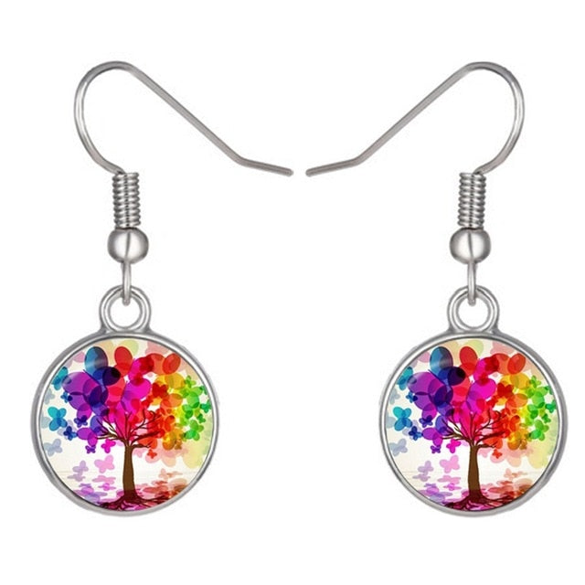 Cultural Diversity Earrings