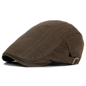 Men's Newsboy Cap