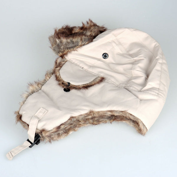 Men's Trapper Hat