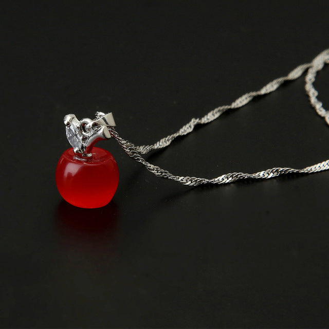 Blood Cancer/Disorders Support Necklace