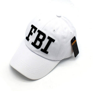 FBI Dad Hat