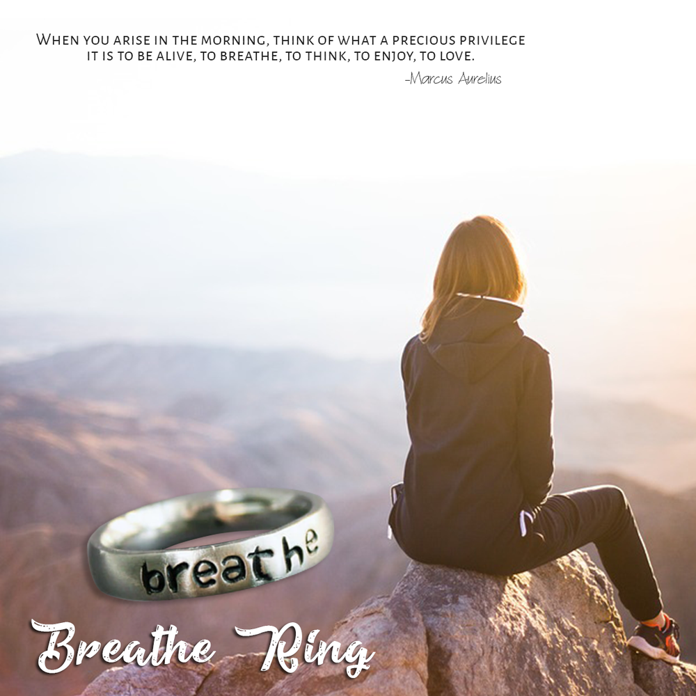 Breathe Ring Offer