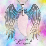 Angel Wing Necklace Offer