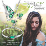 Mental Health Awareness Jewelry Set Offer