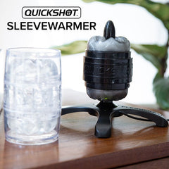 Fleshlight Quickshot Sleeve Warmer