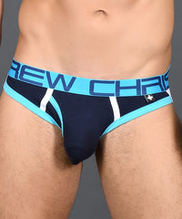 Fly Brief Jock w/ Almost Naked