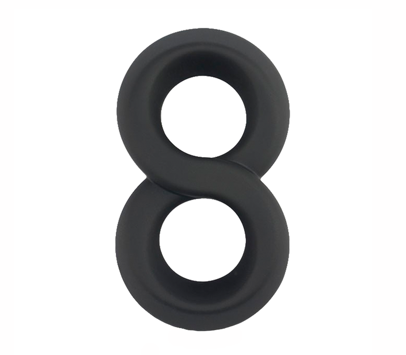 Figure 8 Silicone Cock Ring
