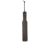 Leather Studded Paddle