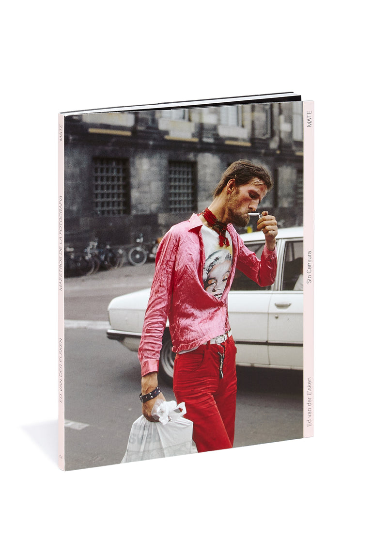 'Maestros de la Fotografia': The MATE Catalogues