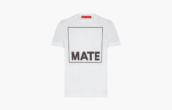 MATE T-Shirt, White