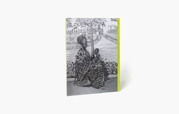The Route of the Níger: From Mopti to Timbuktu, Hamidou Maiga Catalogue, MATE 2016